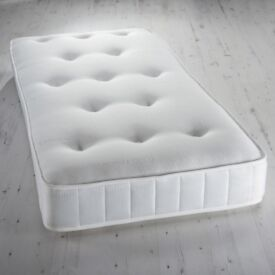 REDUCED!! John Lewis small double mattress