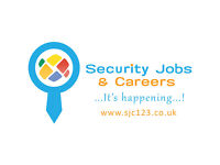 Security Guard With CSCS Card