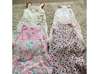 Sleeping bag bundle- girls