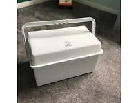 Tippi Toes Changing Box