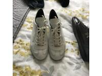 Cruyff trainers size 7 gstar hoodie gstar zipper gstar boots