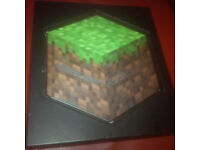 minecraft blockopedia mojang book for sale in liverpool