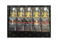 THE WORLD AT WAR COMPLETE BOX SET - The Definitive History of World War Two