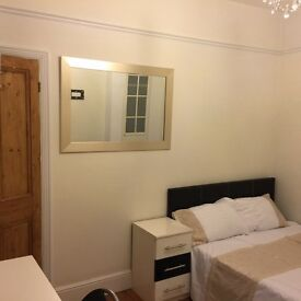 Beautiful furnished double room to rent south of town centre £430 for Professional