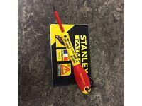 Stanley Fatmax 65-410 Insulated Screwdriver