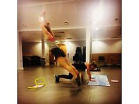 High intensity training class (HIIT) Fitness every Monday @ Lambeth College, Clapham Common