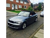 2010 BMW 1 series convertible