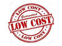 Man With Van - Lowest Price guarantee!