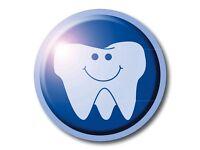 Dental associate(s) full or part time