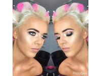 Makeup Artist - Fully Qualified & Insured