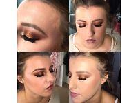 MAC makeup artist 🎨
