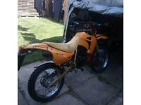Hyosung xrx 125 for sale or swap for a 125 cruiser