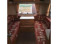 Camper van £24k BARGIN