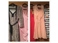 Clothes bundle size 8-10