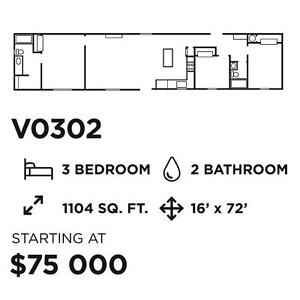 Factory Direct Sale - Wholesale pricing for new home - $65,000 Kingston Kingston Area image 3