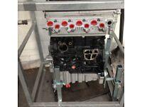 Vw crafter engine