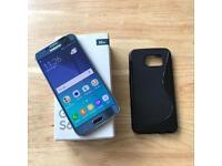 Samsung Galaxy S6 32gb UNLOCKED A+