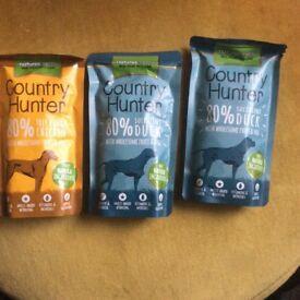 Country Hunter Dog Food