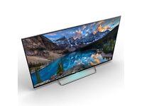 """Sony 50"""" Smart Active 3D TV"""