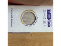 5 full planks floorings/off cuts and insulation product code: SDH3681