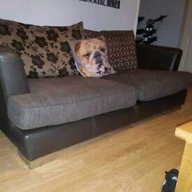 3 seater dfs sofa