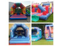 KANGAROO JACKS BOUNCY CASTLE HIRE MANCHESTER STOCKPORT WYTHENSHAW