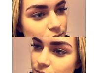 Semi Permanent Makeup & Eyelash Extensions