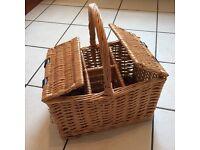 Picnic Basket Hamper