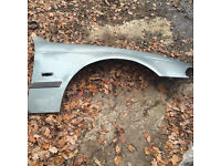 bmw e46 compact wing for sale