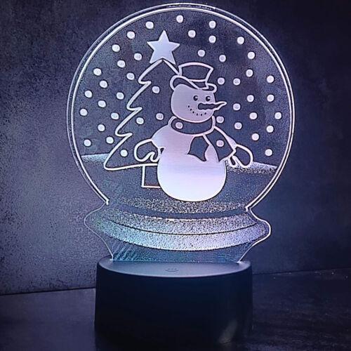 Snowglobe+Christmas+LED+Neon+light%2C+christmas+lights