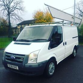 Clean n tidy ford transit