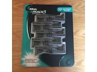 Gillette Mach3 Disposable Razors
