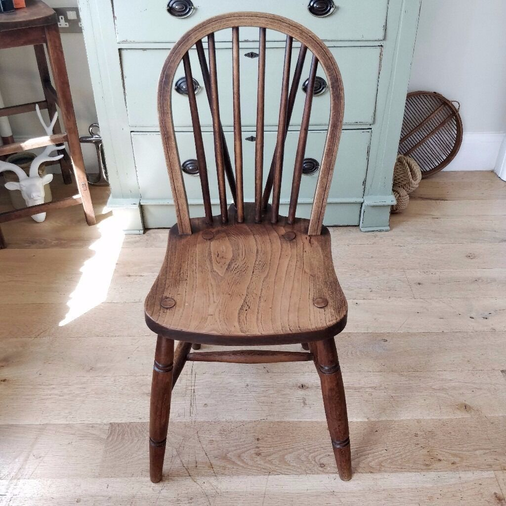 Antique Spindle Back Chairs - Antique Spindle Back Chairs Antique Furniture  - Antique Spindle Back Chairs - Spindle Back Chairs Antique Antique Furniture