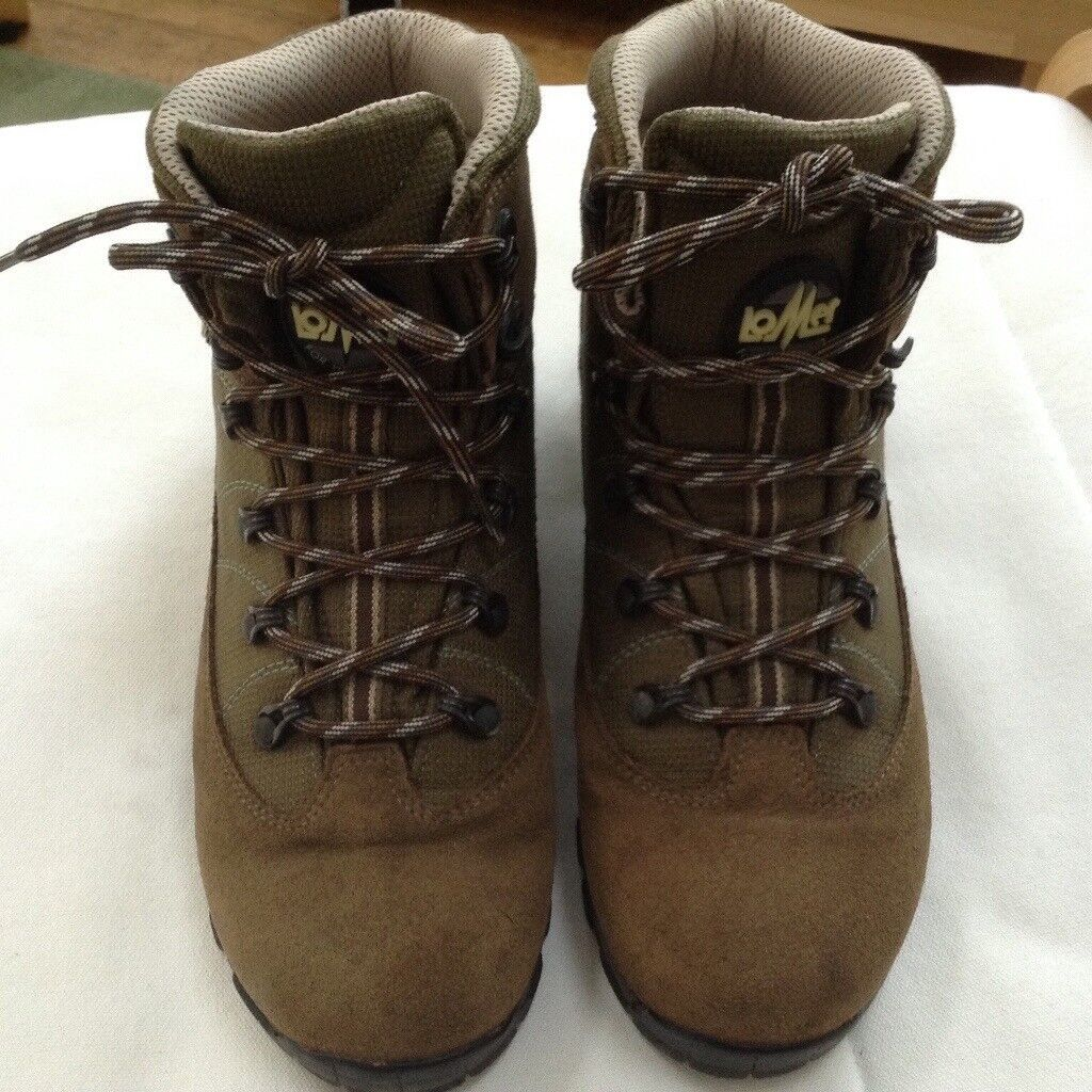 a029bcc46c8 Lomer Sympatex ladies hiking boots size 6 light weight | in Newton Abbot,  Devon | Gumtree