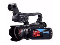 Canon XA10 64 GB Camcorder - Black new