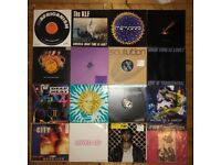 16 Dance LP's in mint condition