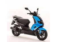 WANTED 5cc SCOOTER