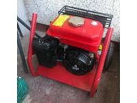 Clarke tiger pressure washer spare and repair.