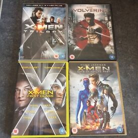 XMEN Collection