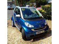 A true gem!! (Smart Fortwo Convertible) (New Haw / London)