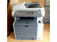 HP LaserJet M3035xs A4 Black & White Laser Multifunction Printer