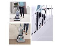 FREE DELIVERY VAX PET UPRIGHT VACUUM CLEANER BAGLESS HOOVER