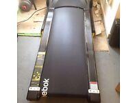 Treadmill Reebok ZR8