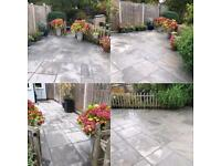 Gardening&Landscaping Services/Patios/Driveways/Artificial & Natural Grass/ Brickwork/Fencing, ect.