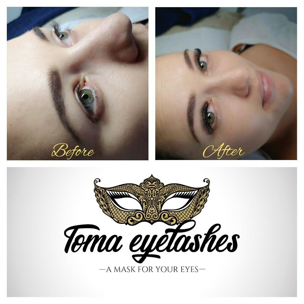 75ef6330120 Russian Volume , Natural Eyelash extensions , Classic lashes , Mink lashes  , Barking and East Ham | in East Ham, London | Gumtree