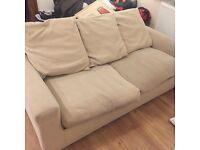 Sofa bed £40. Decent condition