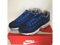 Nike Air Max 95 Essential UK 8 - Brand New
