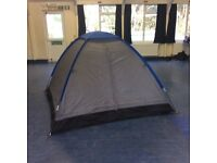 2 Person Tent - Brand New/Unused. Ideal for camping and festivals