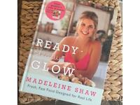 Madeline shaw ready steady flow healthy recipe book