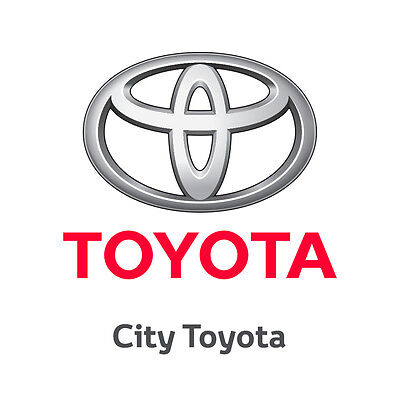 City Toyota Parts and Accessories